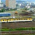 Hiroshima, JR 'small depot'