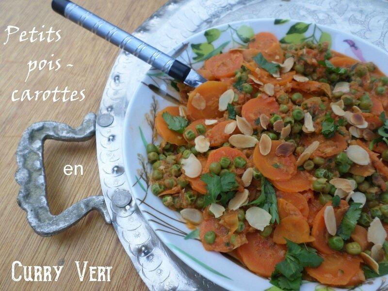petits-pois-carottes-curry-vert
