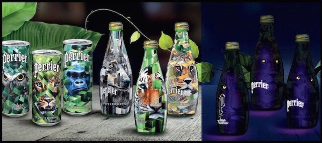 perrier collection wild style 1