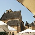 Eglise Ste Marie - Sarlat - Aot 2007
