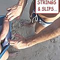 Y - PHOTOS - SLIPS, STRINGS & CALBUTS...