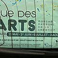 Rue des arts à barr, le 11 mai 2014