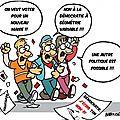 ville de mulhouse - politique partout, démocratie nulle part...