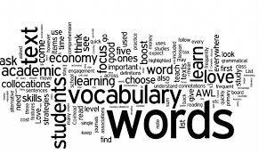 Comment travailler le vocabulaire?