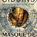 _le masque de troie_ de david gibbins