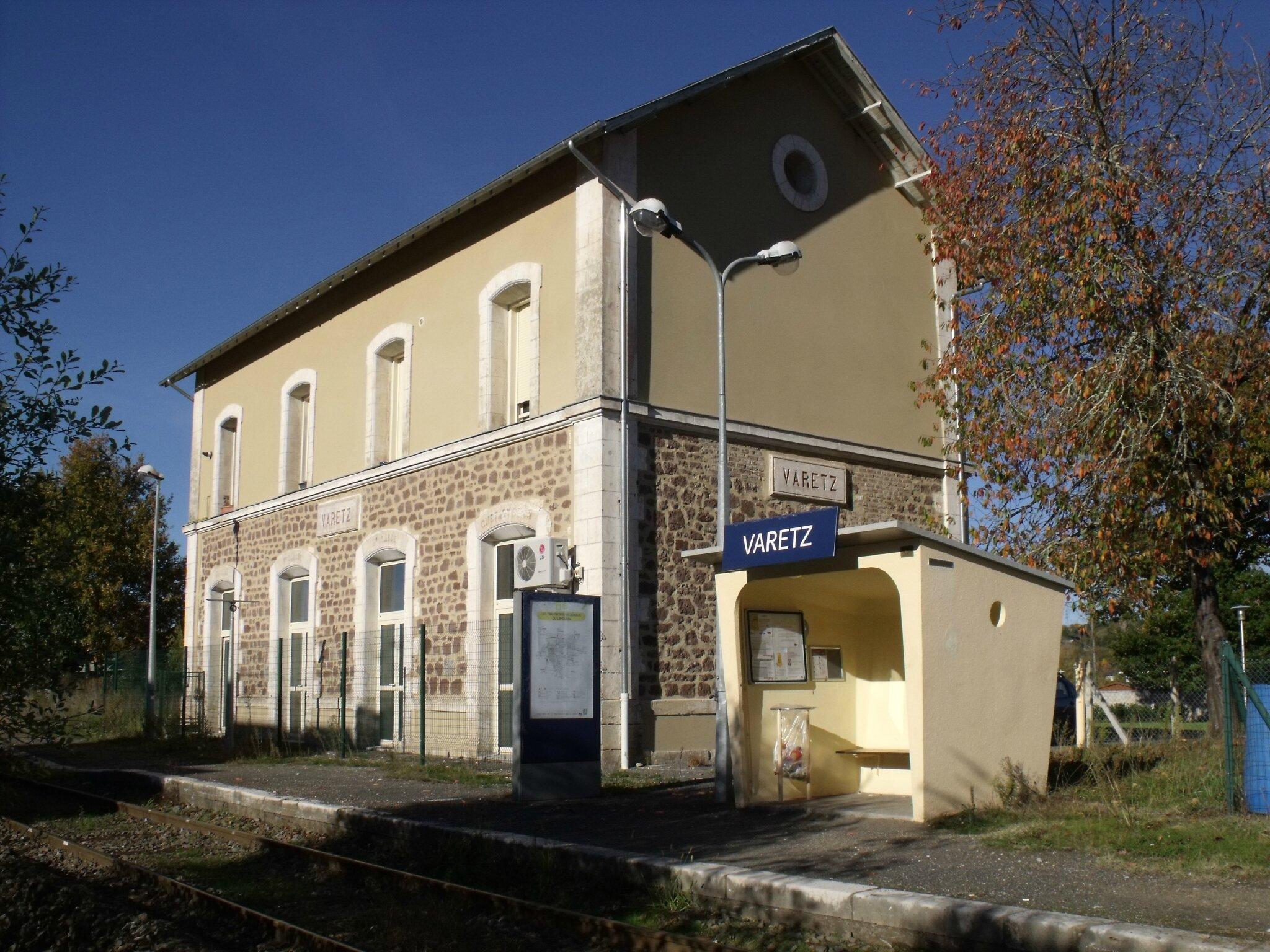 Varetz (Corrèze - 19)