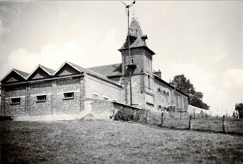 WALLERS-TRELON-1955-Hermitage