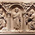 Le musée des beaux-arts au palais saint-pierre de lyon iii