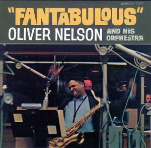 Oliver_Nelson___1964___Fantabulous__Verve_