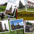 L'YSER A DIKSMUIDE