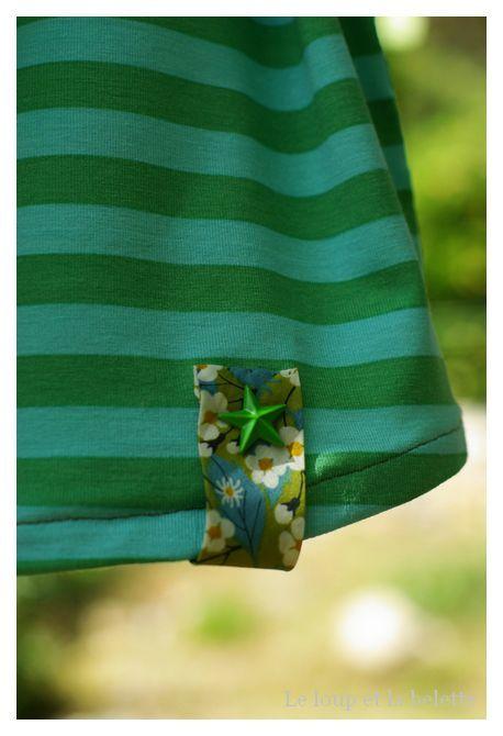 Défi 13 # grenadine ou menthe à l'eau 6