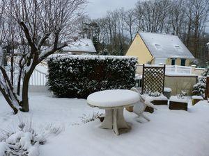 neige 13 mars 2013