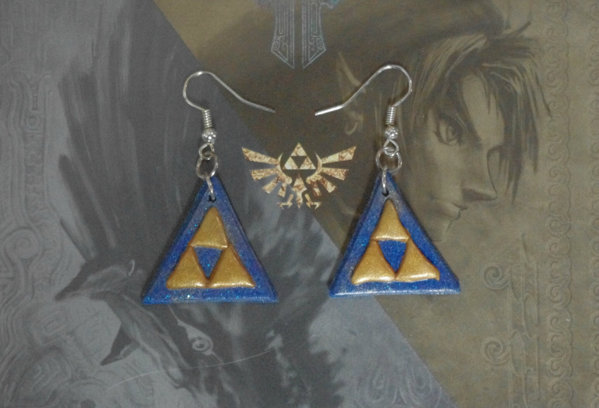 Boucles Triforce