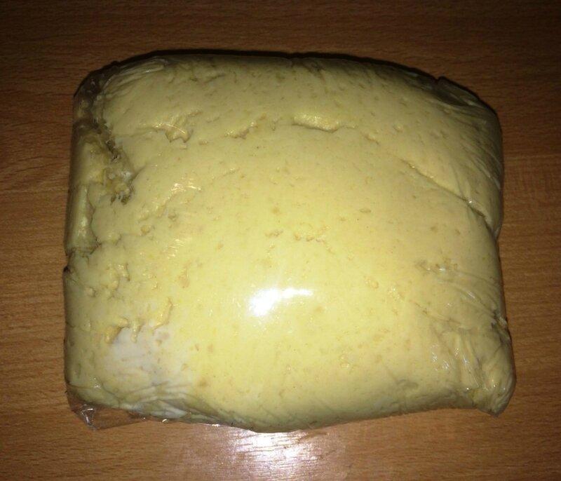 Tarte asperges chèvre (4)