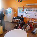 Parc marin d'Iroise - maternelle