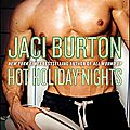 Hot holiday nights ❉❉❉ jaci burton