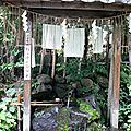 Ootoyo-jinja shrine ...