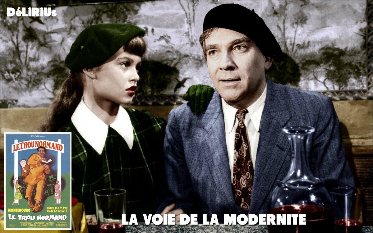 Le Trou Normand DéLiRiUs