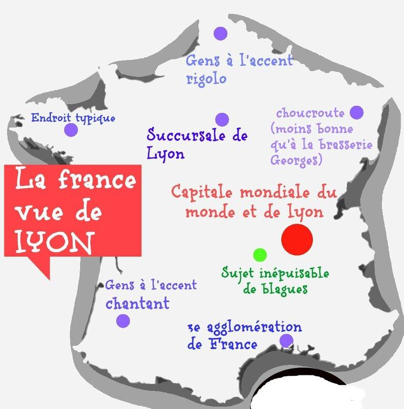 carte-france-vu-par-lyonnais