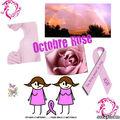 25 - Caroline - Octobre rose pour la vie