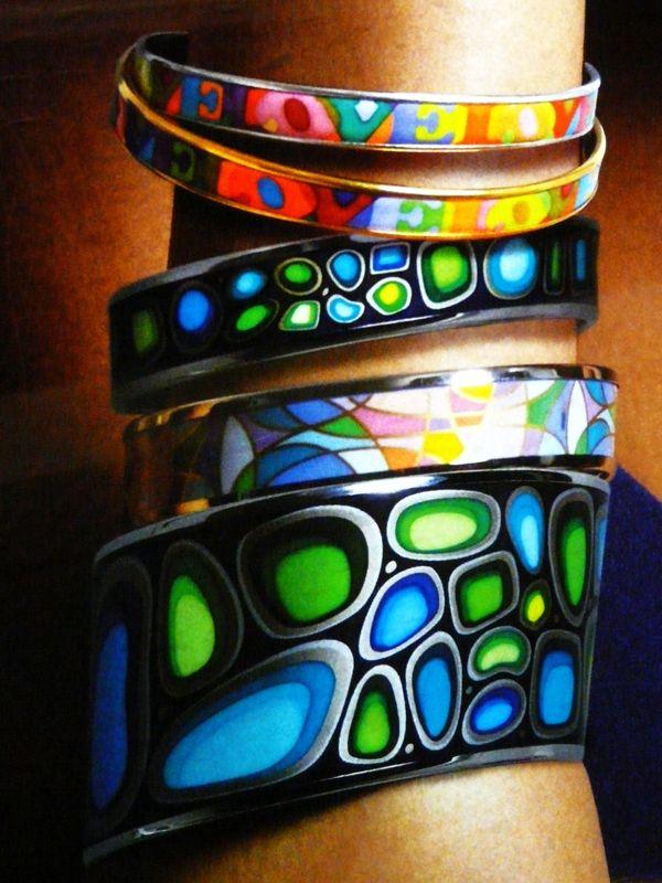 bracelets frey wille l 39 orange bleue. Black Bedroom Furniture Sets. Home Design Ideas