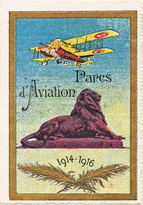 Vignette_Delandre_Belfort_Parc_d_aviation_1914_1916