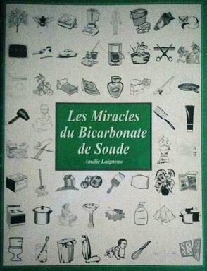 les miracles du bicarbonate de soude