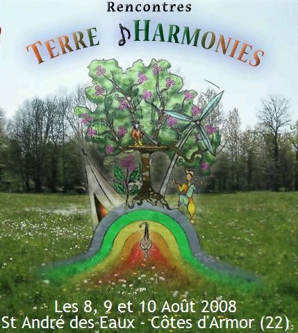 terre d'harmonies