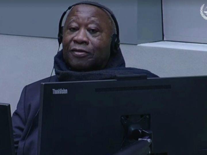 Déclaration du parti de Gbagbo relative au dernier rejet par la Cour pénale internationale (CPI) de la libération provisoire