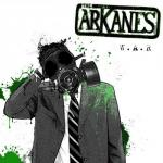 The Arkanes - War04