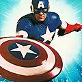 Le captain america du pauvre