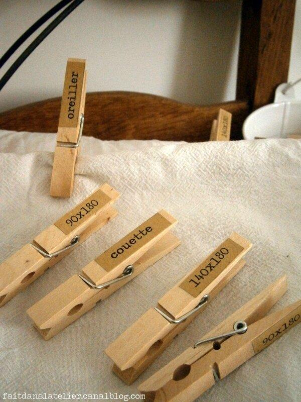 Astuces rangement fait dans l 39 atelier for Astuce pour rangement