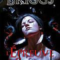 Briggs,patricia - mercy thompson 10 - l'épreuve du silence