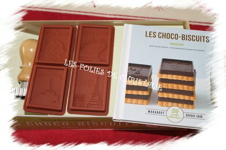Choco-biscuits 1