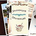 2011 06 16 Carte Carole intérieure avec fiches souvenir