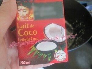 Rouelle de porc au lait de coco11