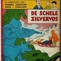 Snoe en Snolleke (Oncle Zigomar) - DE SCHELLE SILVERVOS