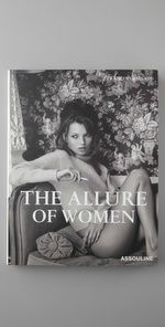 book allure of women