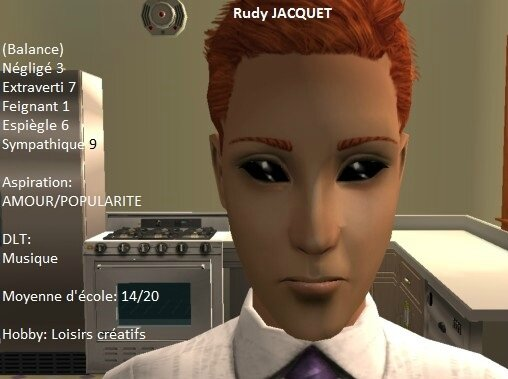 Rudy Jacquet