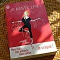 Je reste zen! de coco. (concours- livre à gagner!!)