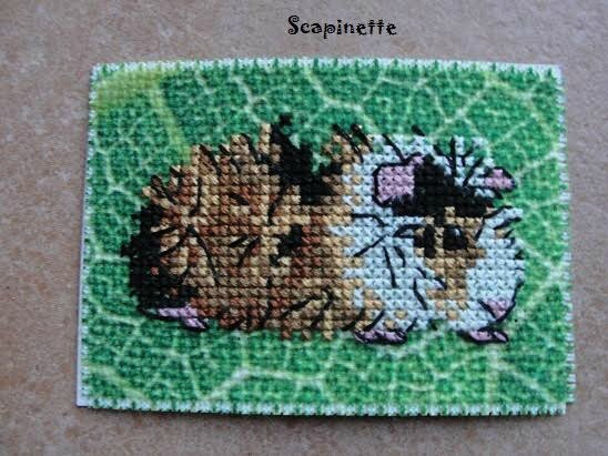 Scapinette