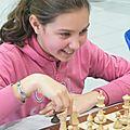 Zonal scolaire Var-Est 2014, à Draguignan (48)