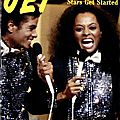 Diana ross & michael jackson: stars who helped stars get started - jet, 22 mars 1982