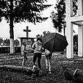 kids in church garden- Gorazdevac-2