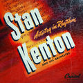 Stan Kenton - 1945 - Artistry in Rhythm (Capitol)