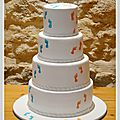 wedding cake nimes nina couto 111