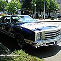 Chevrolet monte carlo S coupé de 1976 (Baden-Baden) 01