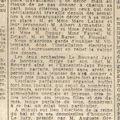 Lundi 14 février 1938