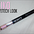 Un regard high tech avec kiko. ou non.