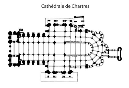 Chartres_plan_3